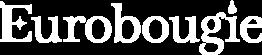 Eurobougie logo white