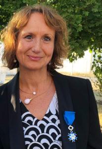 Nicole LADNER