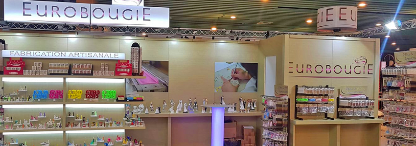 eurobougie au Salon Sirha 2019