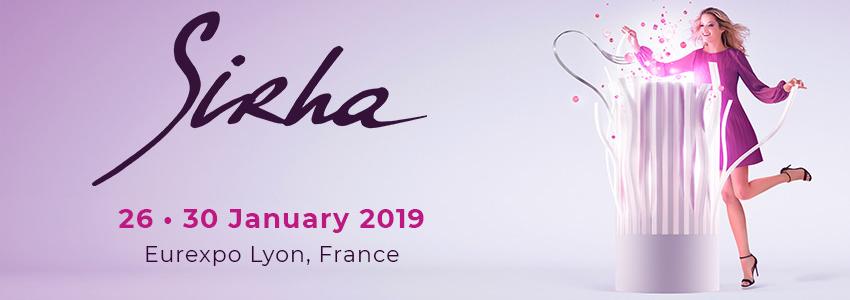 salon sirha 2019
