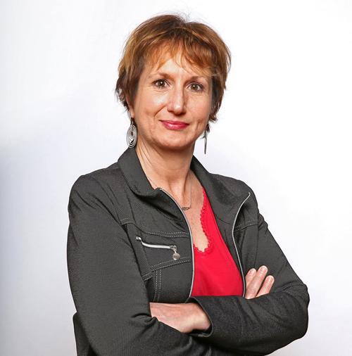 Nicole Ladner - Eurobougie